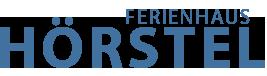 Ferienhaus Hoerstel Logo